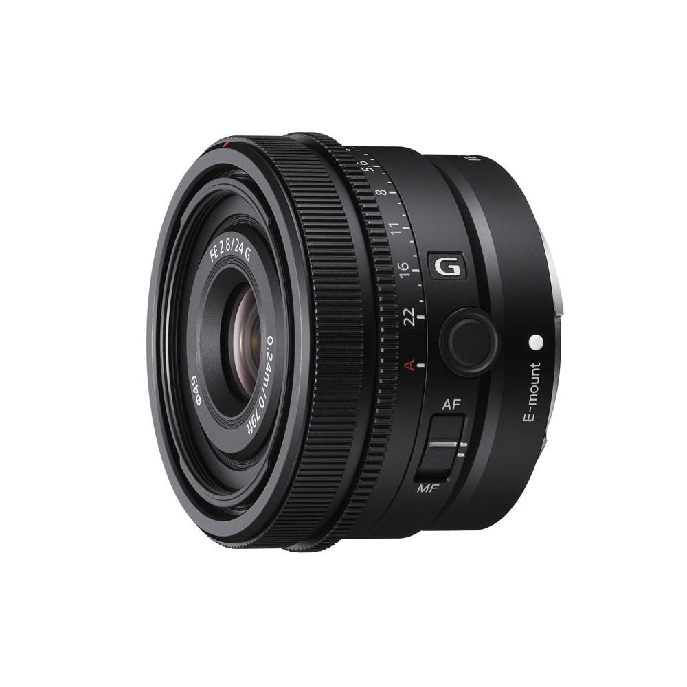 Sony FE 24mm F2.8 G SEL24F28G 鏡頭 公司貨 廠商直送 現貨