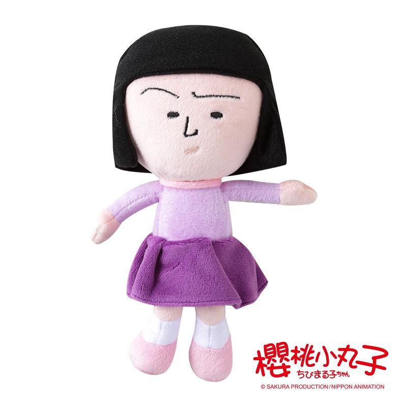 [官方授權]野口6.5吋娃娃