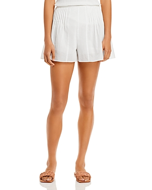 Rebecca Taylor Pull On Shorts