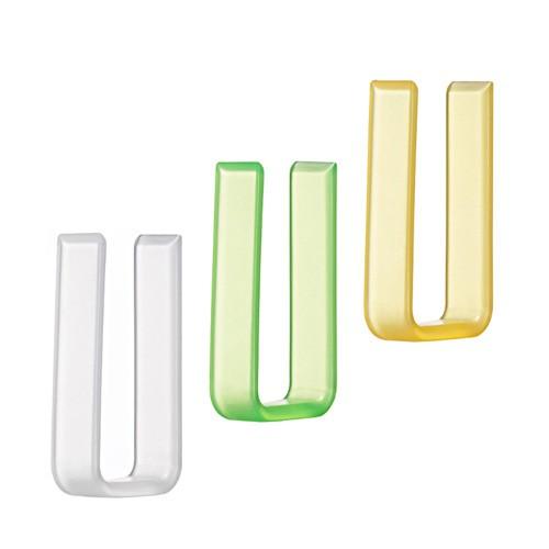 日本Tidy小物收納環 /3色 均為現貨 多用途 掛勾