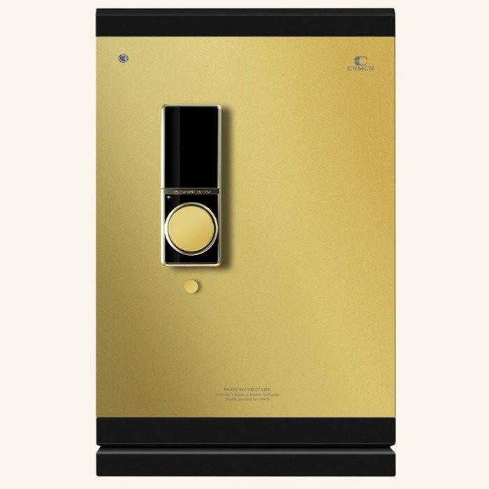 【聚富保險箱】藝術凡爾賽Versailles  C80金 頂級指紋密碼鎖保險箱/ 保險櫃/ 智慧金庫 / 外出鎖定