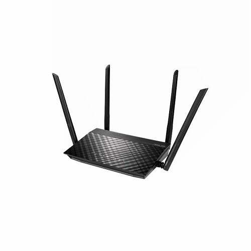 ASUS 華碩 RT-AC1500G/PLUS AC1500 雙頻 MU-MIMO 路由器 寬頻分享器 交換器 天線
