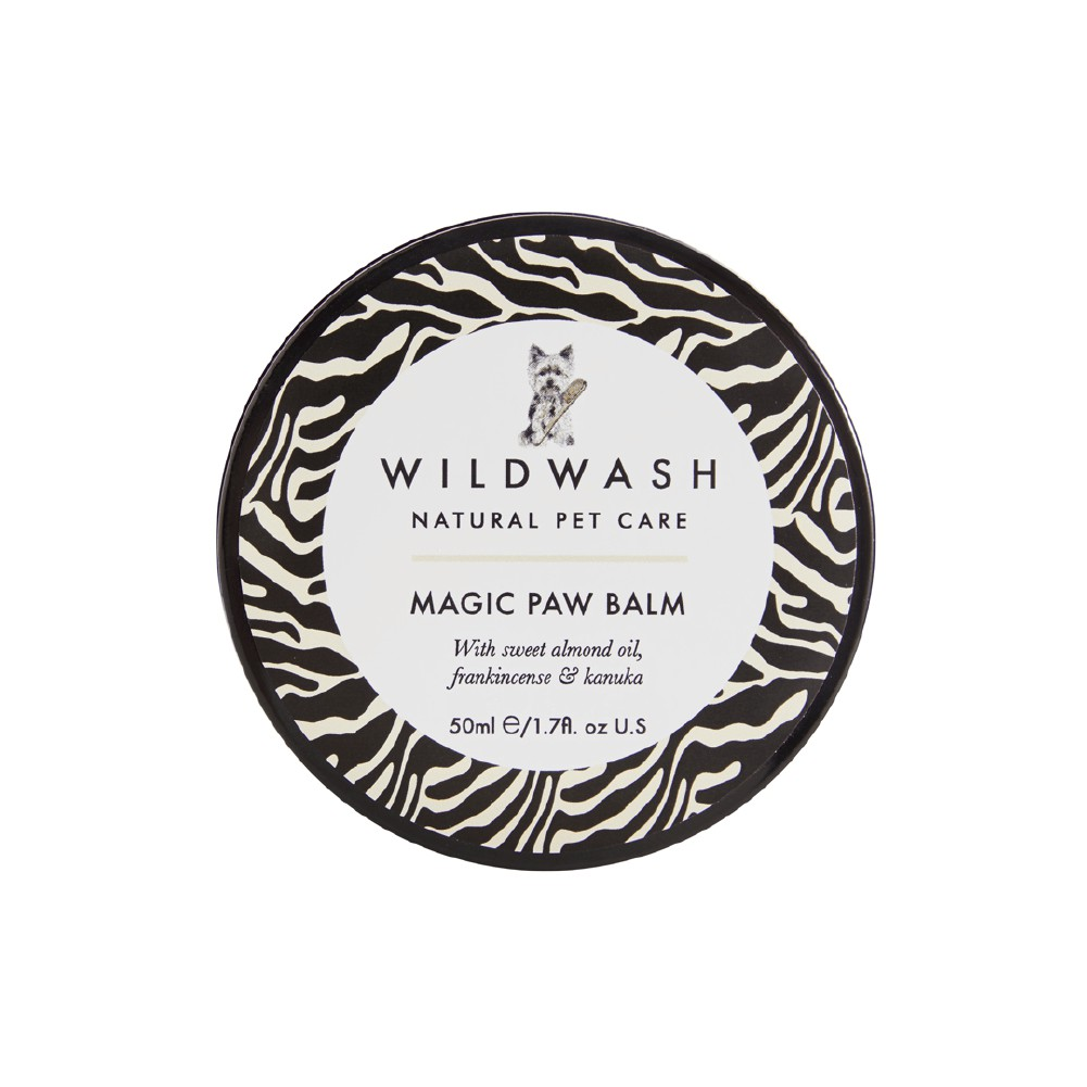 WildWash老皮回春膏(犬貓)50ml