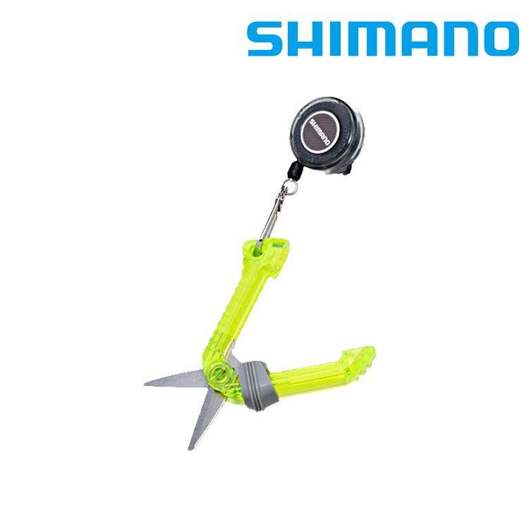 SHIMANO PI-022J 伸縮扣 [漁拓釣具]