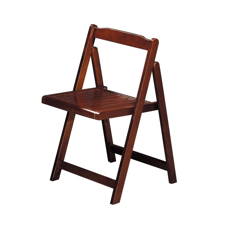【YT099-6】 馬德里折合椅  TMT-015