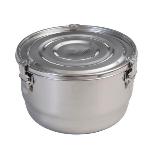 美國原裝CVault濕度固化儲存容器(4 Liter)