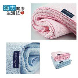 【海夫健康生活館】MICROPURE 吸水 浴巾 日本製 超細纖維