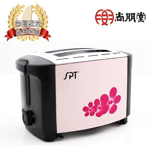 【原廠公司貨】尚朋堂 電子式烤麵包機SO-925