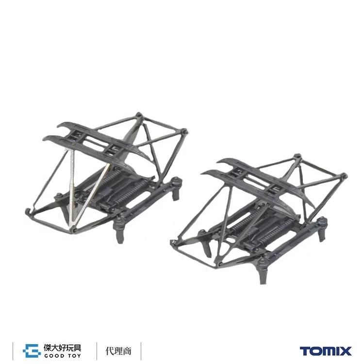 TOMIX 0238 車輛用配件 集電弓 PG16 (2入)
