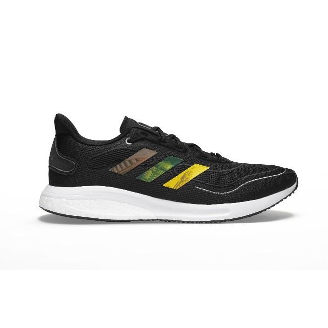 ADIDAS 男 女 休閒鞋 SUPERNOVA TAIPEI GV9808 (202011) 黑