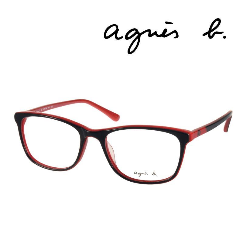 agnes b.光學眼鏡  ABP246 W10 潮流經典 百搭眼鏡 - 金橘眼鏡