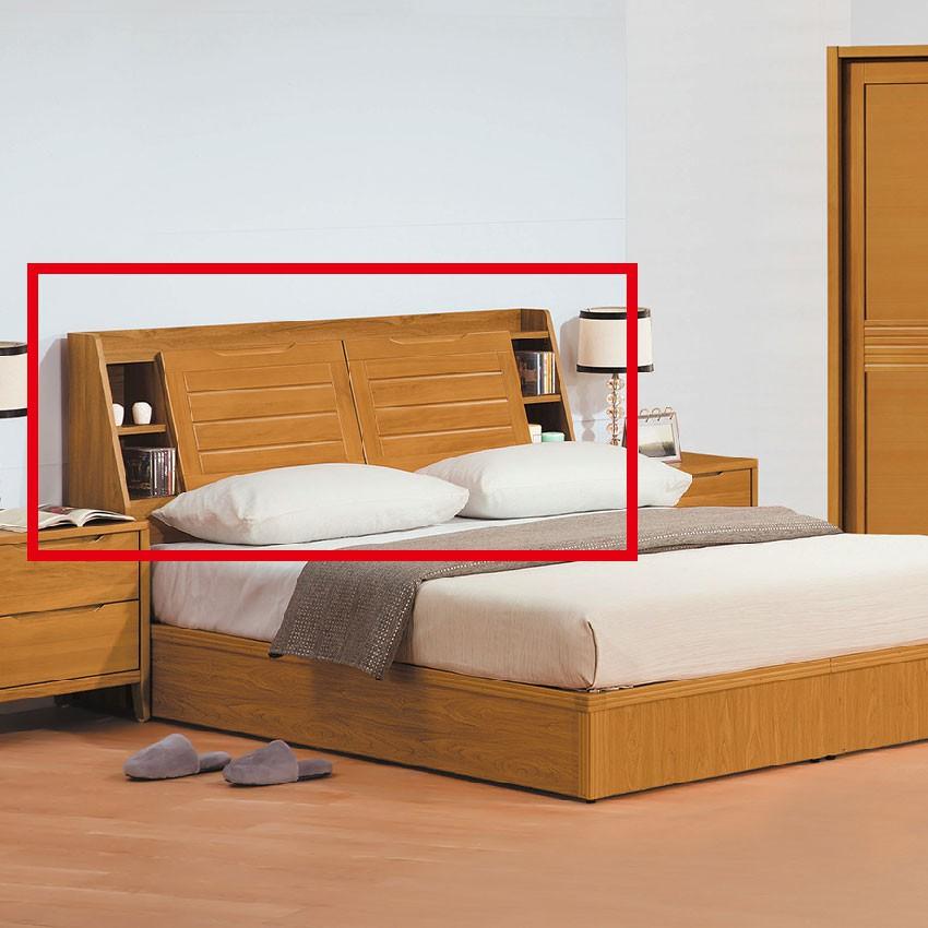 【182cm床頭箱-E156-2】床頭片 床頭櫃 床片 貓抓皮 亞麻布 貓抓布 【金滿屋】