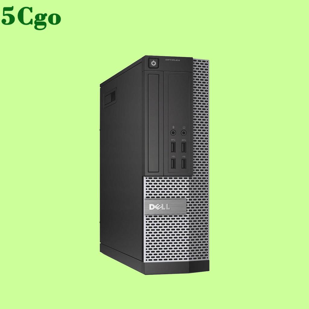 5Cgo【含稅】原裝DELL戴爾二手電腦主機六代四核桌上型整機迷你辦公獨顯遊戲i5 i7設計t571019903760