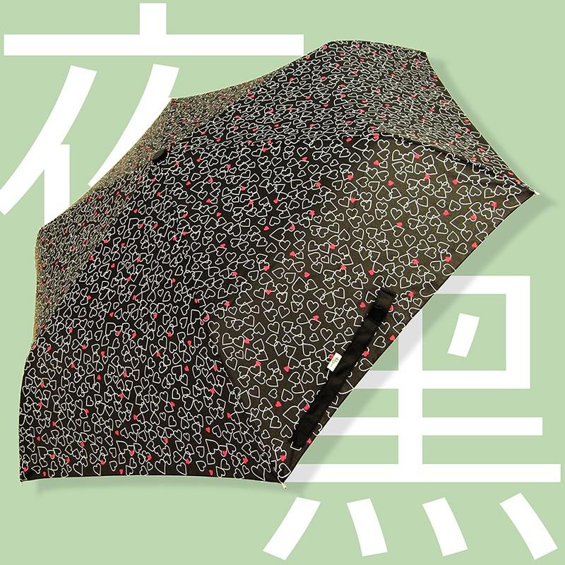 【傘市多】-雨傘-心星樹_輕鬆收自動傘-嬌柔對策 /自動傘折傘防曬傘洋傘三折傘防風傘陽傘(免運)