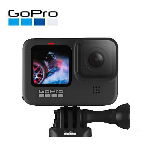 GoPro HERO9 Black 數位攝影機