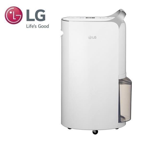 LG PuriCare變頻除濕機 MD171QSK1 公司貨 17公升 MD171 可申請貨物稅$500【私訊再折】