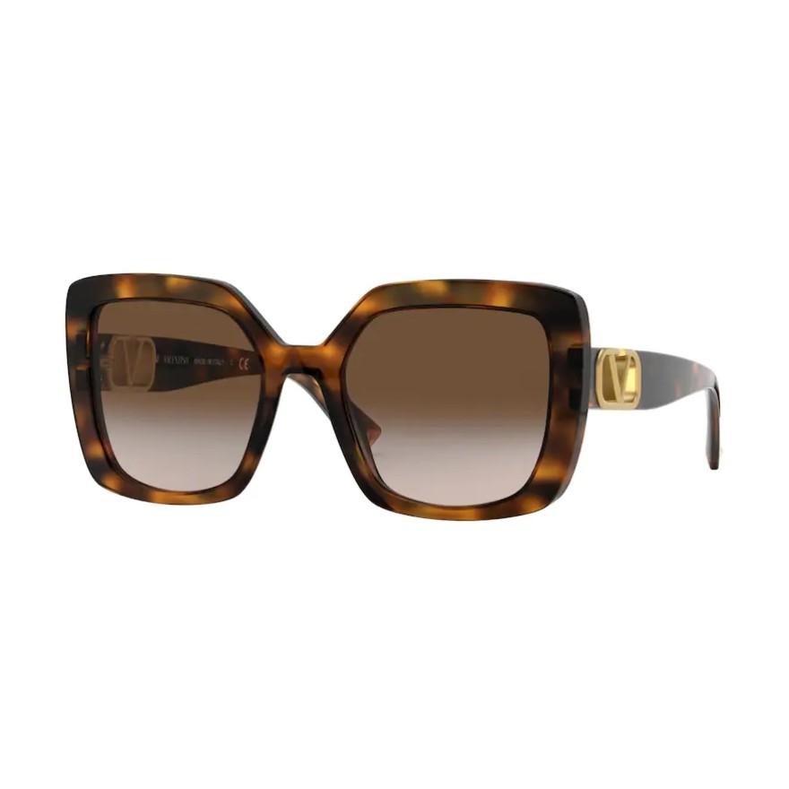 VALENTINO 膠框VLOGO太陽眼鏡 VA4065A 515113【葛洛麗雅眼鏡】