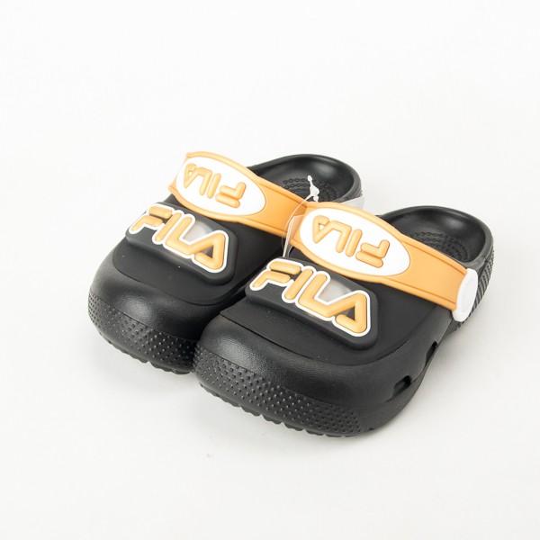 FILA 斐樂 MD 電燈園丁鞋 中小童涼鞋 童鞋 7-S451V-099 現貨 台灣製
