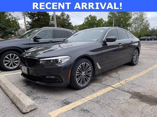 [訂金賣場]Certified 2018 BMW 530i xDrive