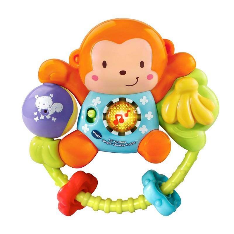 Vtech - 音樂搖擺聲光小猴