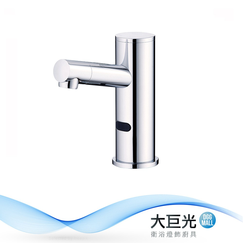 自動感應出水龍頭_TAP-148016-AC式