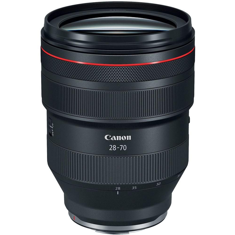 Canon RF 28-70mm F2L USM 佳能公司貨 預購中