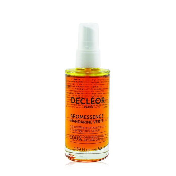 思妍麗 - Green Mandarin Aromessence Glow Essential Oils-Serum (