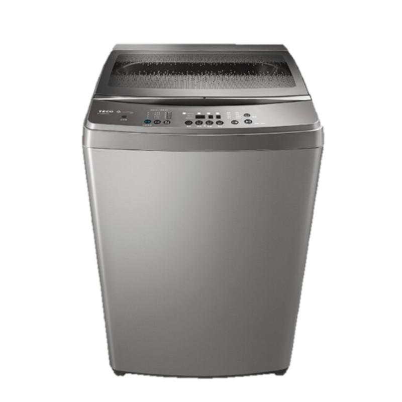 【來電詢價免運】 TECO 東元 14公斤 直立式 DD變頻單槽洗衣機 W1468XS