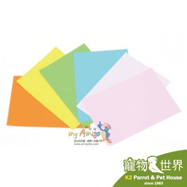 阿迷購Amigo 色紙包 食品容器級色料 無毒 啃咬用品 AM0067