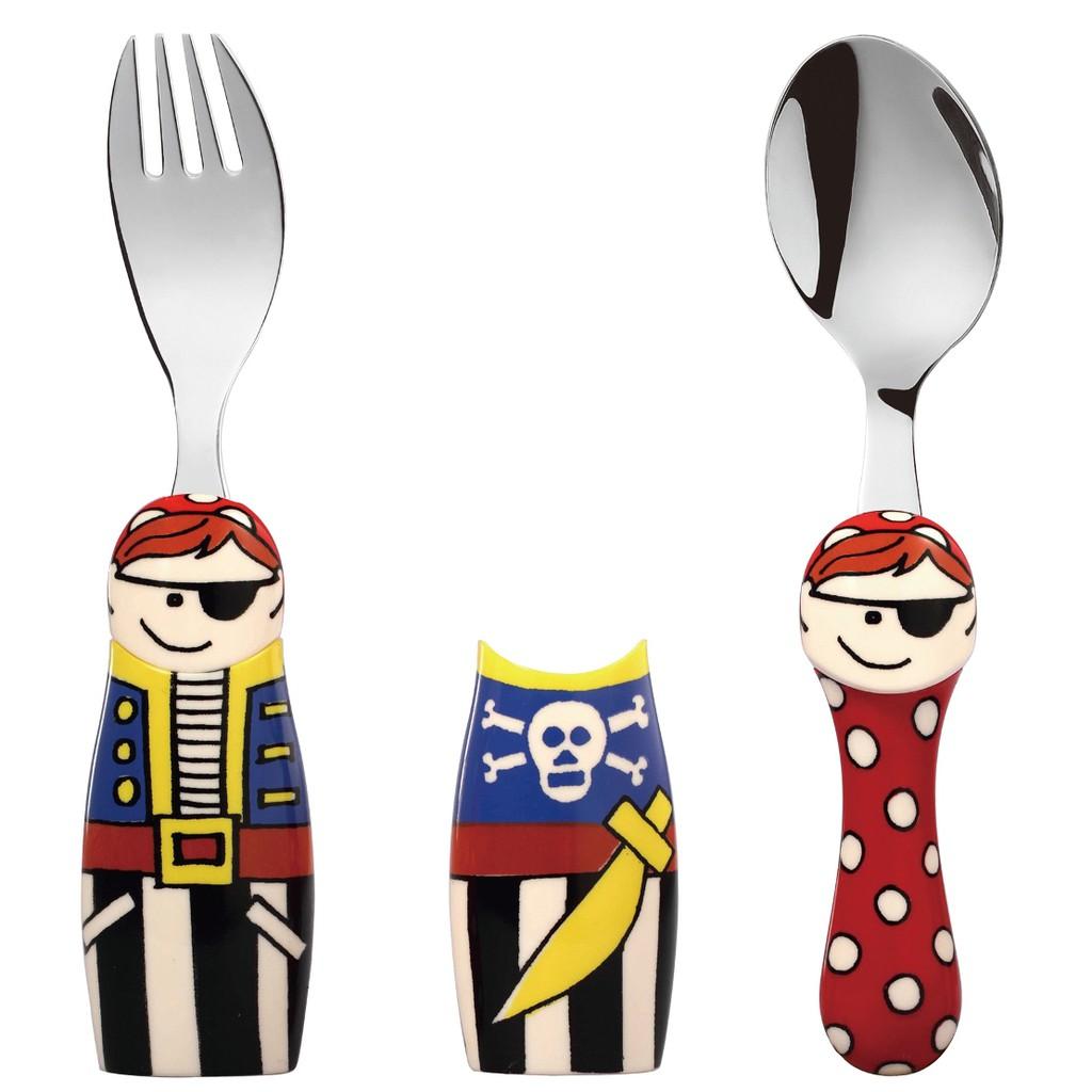 Kiddos EAT4FUN海盜 Pirate (8624-10)