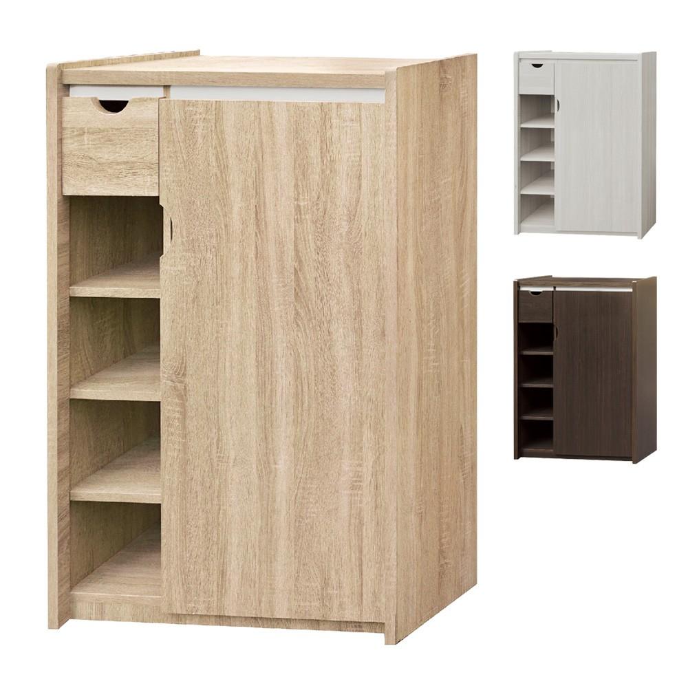 Boden-布雷2.8尺鞋櫃(三色可選)