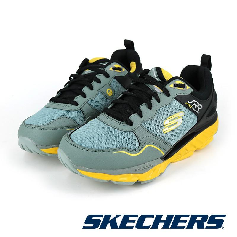 【SKECHERS】男 / 跑步系列SRR PRO RESISTANCE - 999124CCYL  / 原價4890元