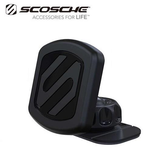 SCOSCHE MAGIC MOUNT 黏貼式 磁鐵手機架/平板架 磁鐵手機平板架 360度旋轉關節設計