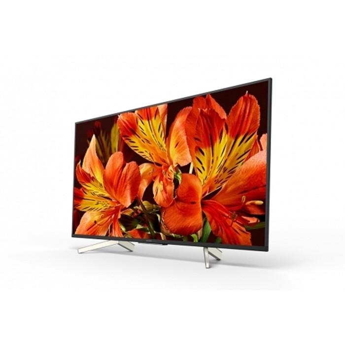 SONY FW-55BZ35F 55吋4K 側光式 LED 商務專業顯示器電視 公司貨享保固《名展影音》
