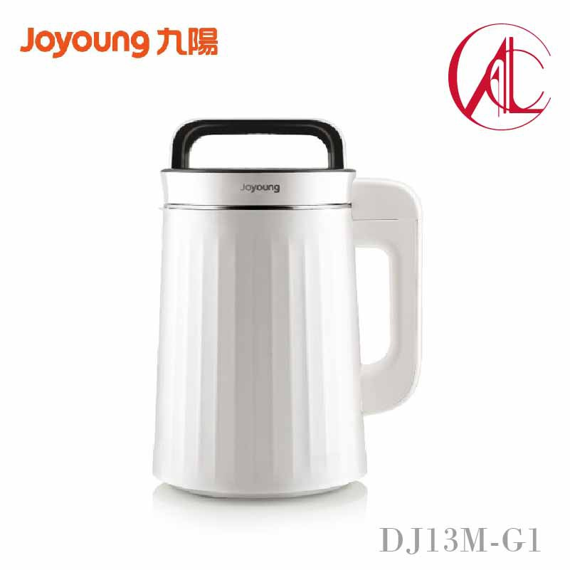 Joyoung 九陽 多功能豆漿機DJ13M-G1 公司貨
