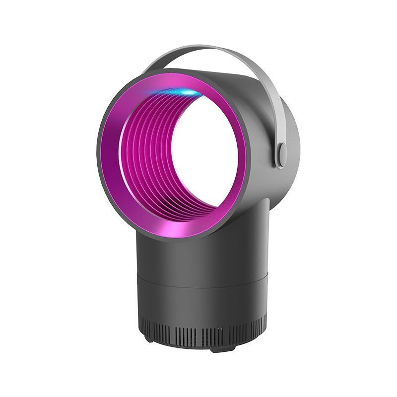 戶外手提滅蚊燈 光觸媒usb滅蚊燈智能led捕蚊燈USB滅蚊燈/可開超取