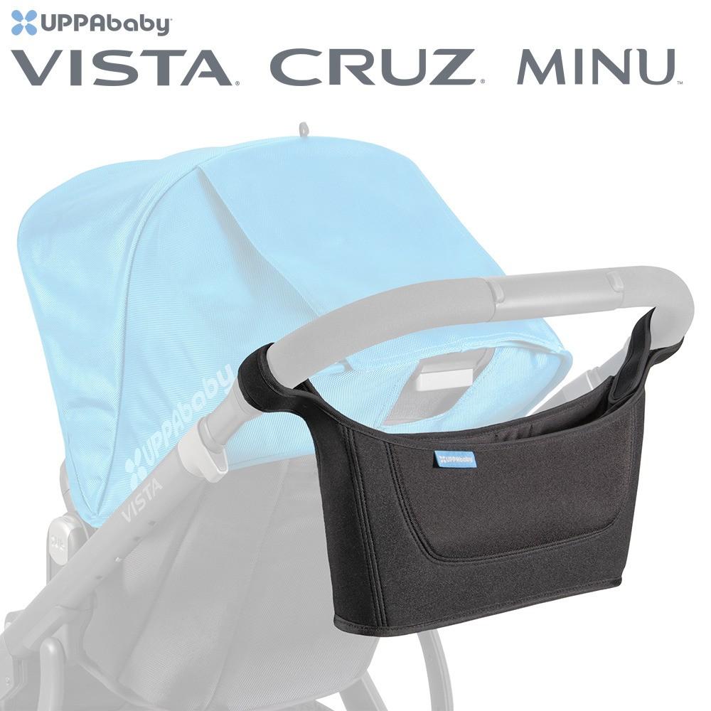 美國 UPPAbaby 吊掛式置物袋(適用VISTA/CRUZ/MINU)