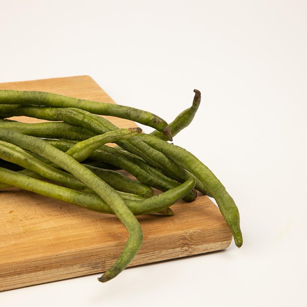 蝦皮生鮮 菜豆 250g±10% 菜霸子嚴選 假日正常送