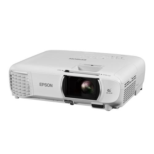 EPSON 愛普生 EH-TW750 Full HD 住商兩用 高效投影機