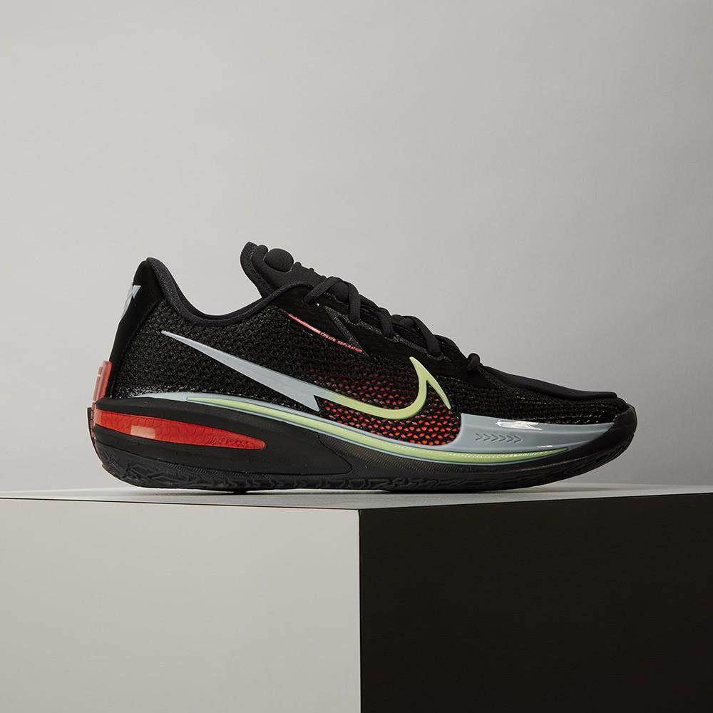 Nike Air Zoom G.T. Cut 男鞋 黑藍 全掌式 React 泡棉鞋墊 籃球鞋 CZ0176-001