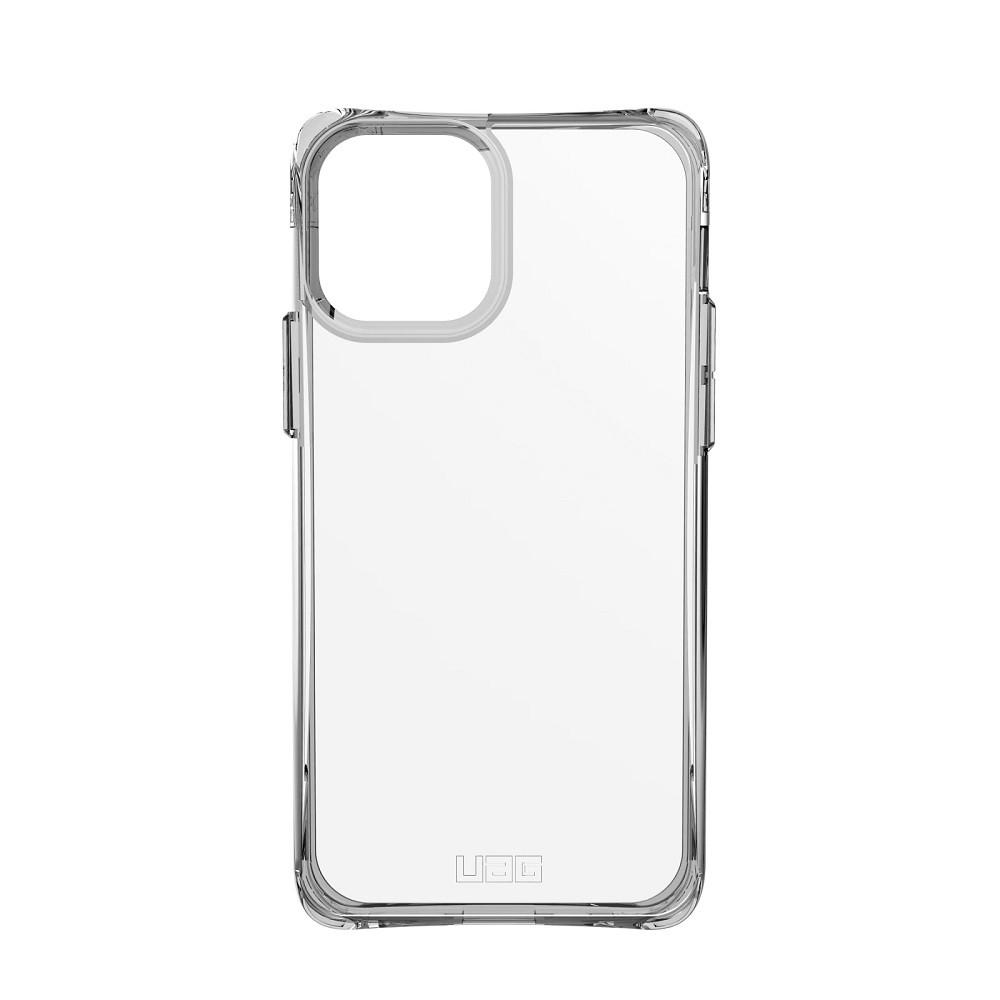APPLE-IPHONE-12-6.1吋UAG PLYO全透式保護殼-透明