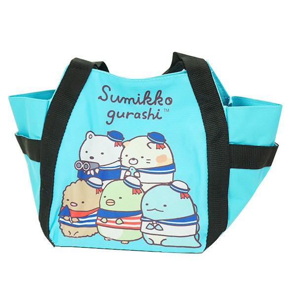 角落生物-小夥伴 托特午餐袋 /手提袋 /便當袋  4713077264706
