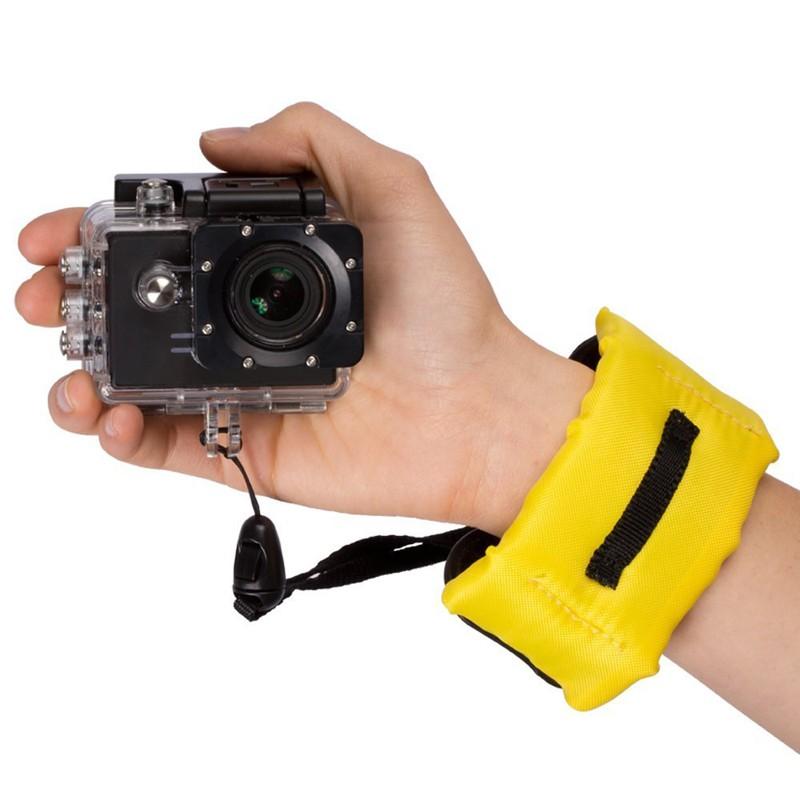 漂浮帶 運動攝影機用/潛水用 gopro sjcam