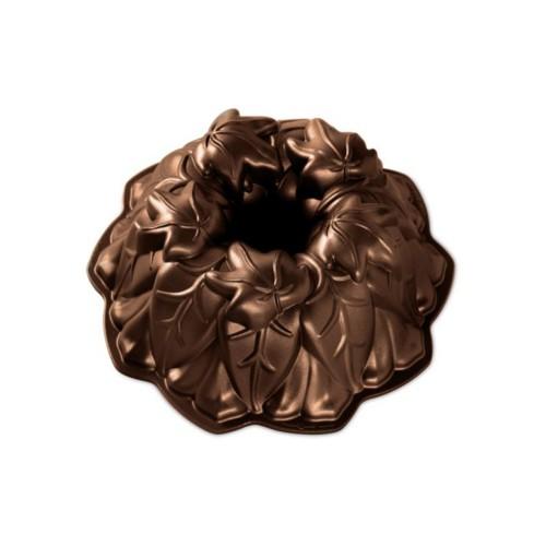 Nordicware 美麗葉子烤模(85948/蛋糕模)