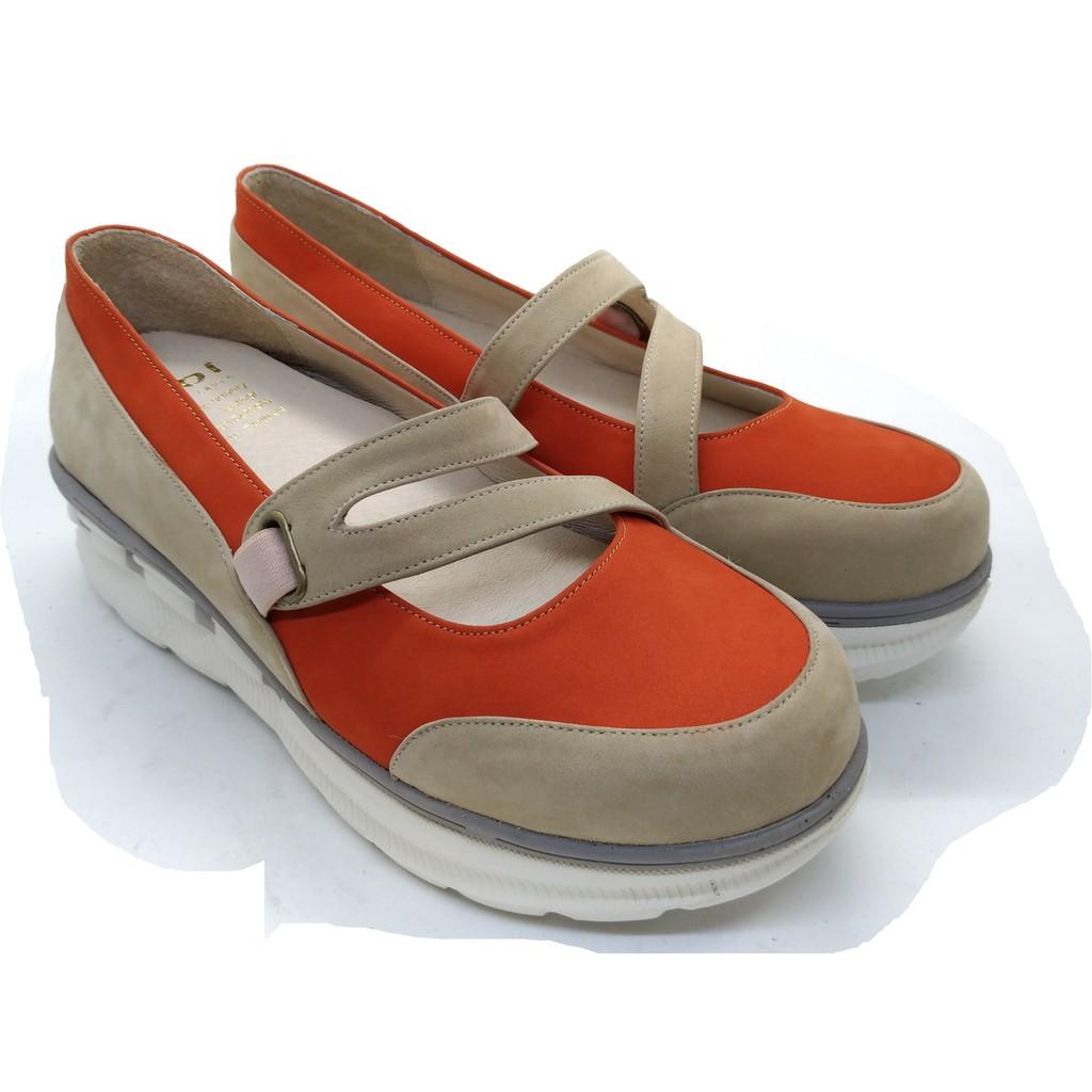 真皮氣墊鞋 原公司價3680 工廠樣品 一款一雙 售完不補