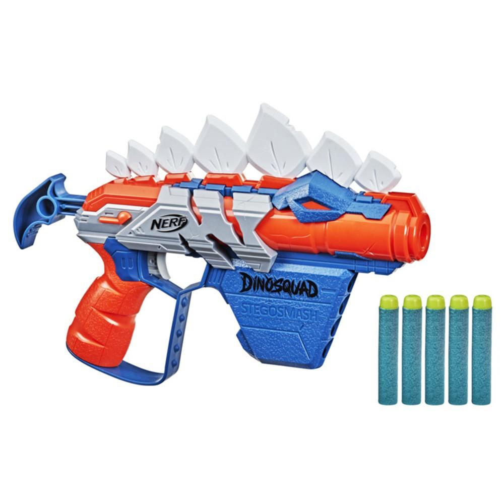 Hasbro NERF 兒童射擊玩具 劍龍射擊器【酷比樂】