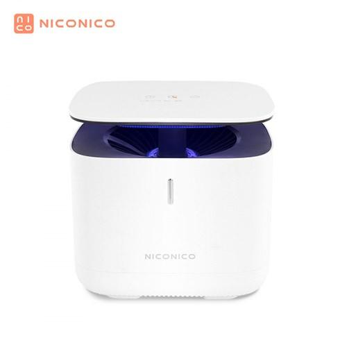 NICONICO 雙光圈捕蚊燈NI-ML901【愛買】