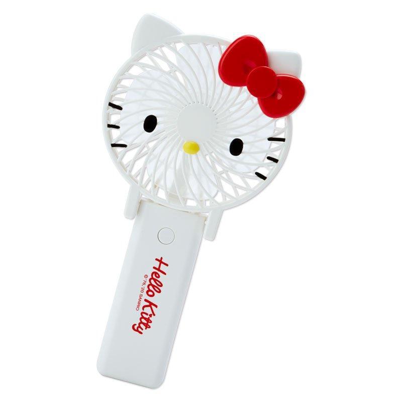 Sanrio 2用手持風扇/ Hello Kitty eslite誠品