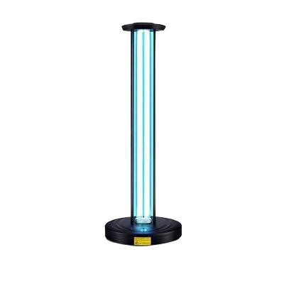 (現貨速出)消毒燈 110V 遙控定時 UVC紫外線 殺菌消毒 帶臭氧 38W/60W 除蟎 /可開發票