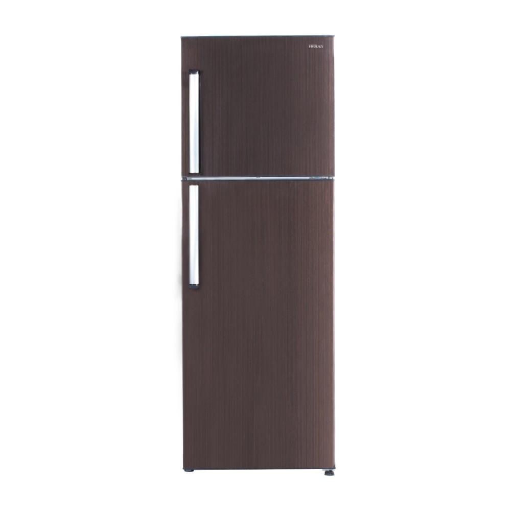 HERAN禾聯 344公升雙效抑菌變頻窄身雙門電冰箱